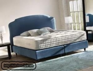 Ліжко двоспальне Львів