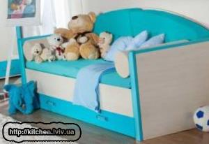Дитячі ліжка Львів