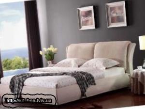Ліжко двоспальне Львів ціни