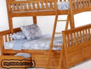 Купити ліжко у Львові
