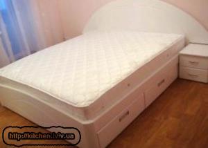 Ліжко односпальне Львів