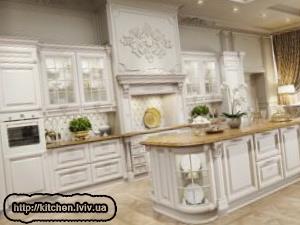 Кухні Львів