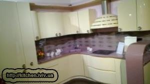 Сучасні кухні фото ціни Львів