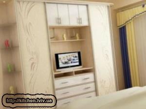 Стінка в спальню Львів