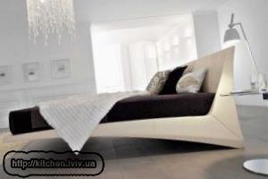 Ліжко на замовлення Львів